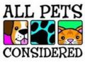 All Pets Considered Promo Codes December 2019