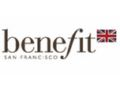 Benefit Cosmetics Uk Promo Codes July 2018