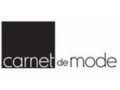 Carnet De Mode Promo Codes July 2020