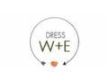 Dresswe Promo Codes April 2020