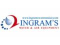 Ingram's Water And Air Promo Codes December 2020