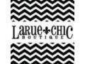 Larue Chic Boutique Promo Codes September 2018