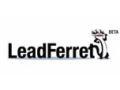 Leadferret Promo Codes March 2019