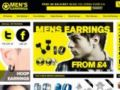 Mens-earrings Uk Promo Codes June 2020